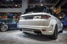 SEMA Madness European Cars picture 65