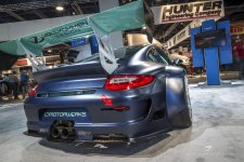 SEMA Madness European Cars picture 66