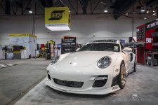 SEMA Madness European Cars picture 71