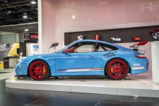SEMA Madness European Cars picture 72