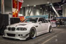 SEMA Madness European Cars picture 75
