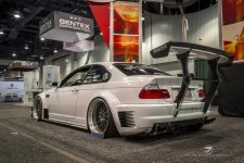 SEMA Madness European Cars picture 76