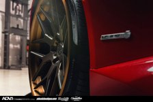 Lamborghini Huracan on New ADV.1 Wheels  picture 6