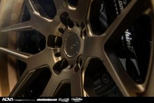 Lamborghini Huracan on New ADV.1 Wheels  picture 7