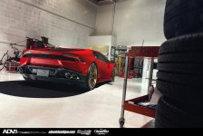 Lamborghini Huracan on New ADV.1 Wheels  picture 9
