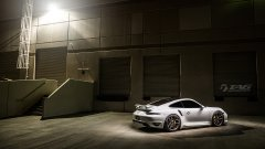 Porsche 991 Turbo by TAG picture 9