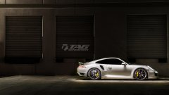 Porsche 991 Turbo by TAG picture 12