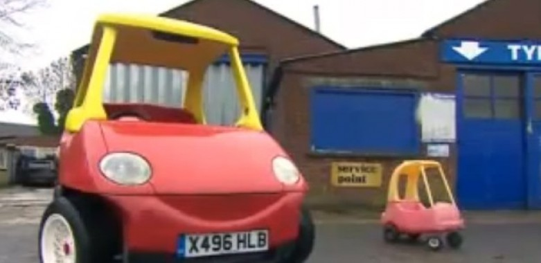 The little tikes cozy coupe supersized - Little tikes cosy coupe car best price ...