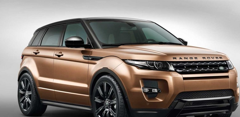 confirmed 2014 range rover evoque to be produced in india. Black Bedroom Furniture Sets. Home Design Ideas