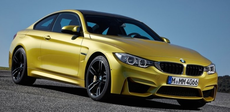 Top 5 BMW M Cars Ever Made