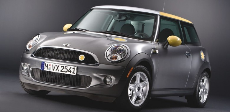 2015 mini cooper hybrid to feature rwd electric motor. Black Bedroom Furniture Sets. Home Design Ideas