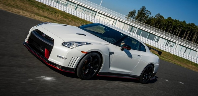 nissan announces pricing for 2015 gt r nismo. Black Bedroom Furniture Sets. Home Design Ideas