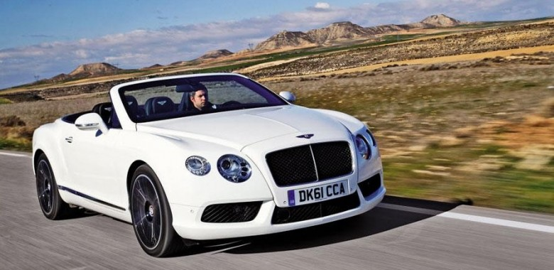 Bentley May Introduce A Brand New Compact Model By 2020