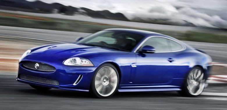 Jaguar Xk Replacement 2017 >> Jaguar XK Replacement Coming In 2017