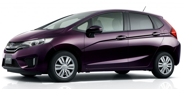 2015 honda fit pricing leaked. Black Bedroom Furniture Sets. Home Design Ideas
