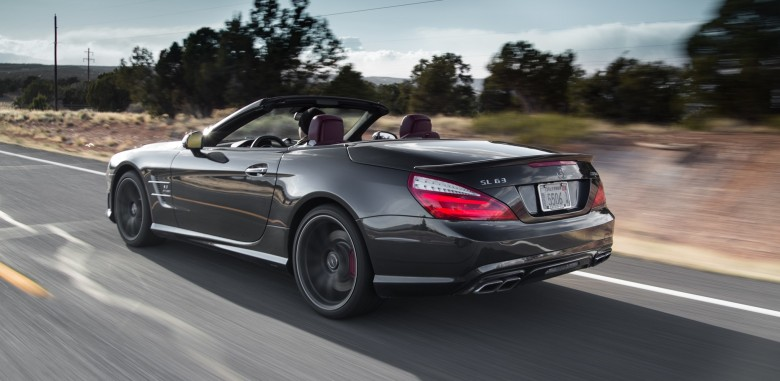 Next generation mercedes benz slk sl convertibles to for Mercedes benz hardtop convertible 2014
