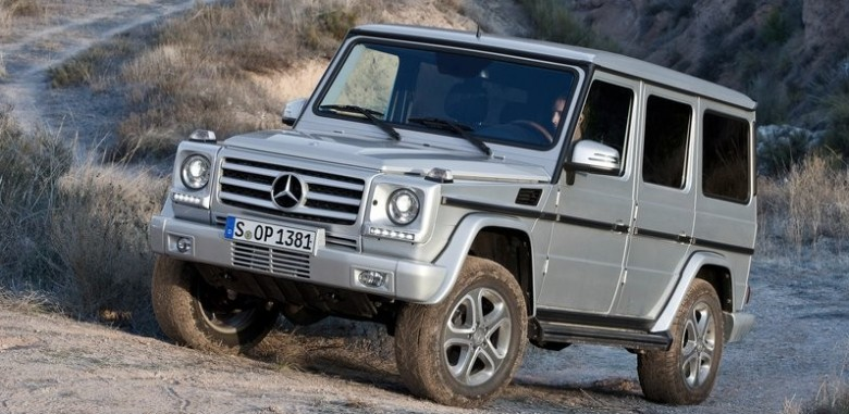 Mercedes benz to launch g wagon replacement in 2017 for New mercedes benz g wagon