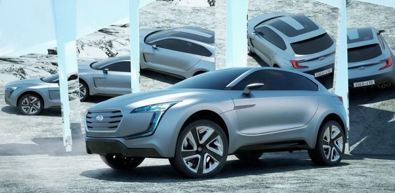 Subaru Sets Major Goals For 2020