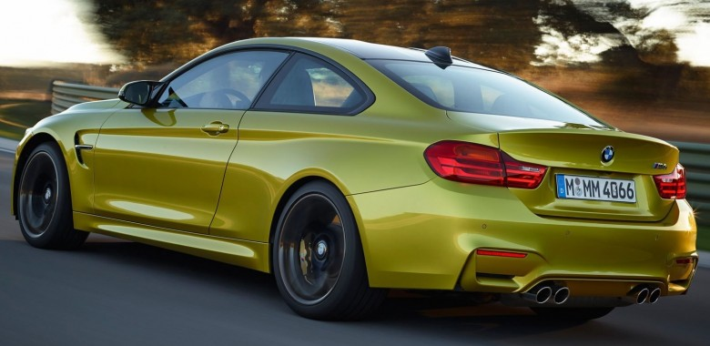 new 2015 bmw m4 gran coupe confirmed. Black Bedroom Furniture Sets. Home Design Ideas