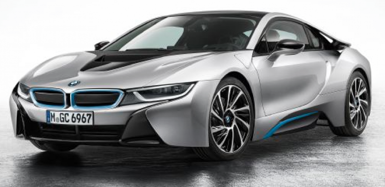 Brands Toyota And Bmw Are Teaming Up For A Supercar
