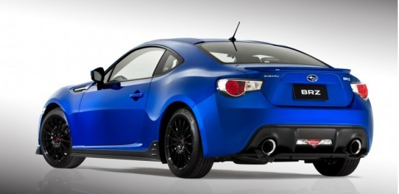cosworth puts its mark on the gt86