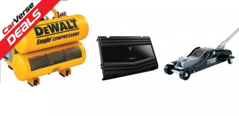 carverse daily automotive deals dewalt air compressor advance auto parts rebate siriusxm xm