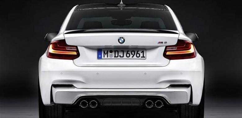 Bmw M2 Release Date >> M2 Aimed For A November 2015 Release