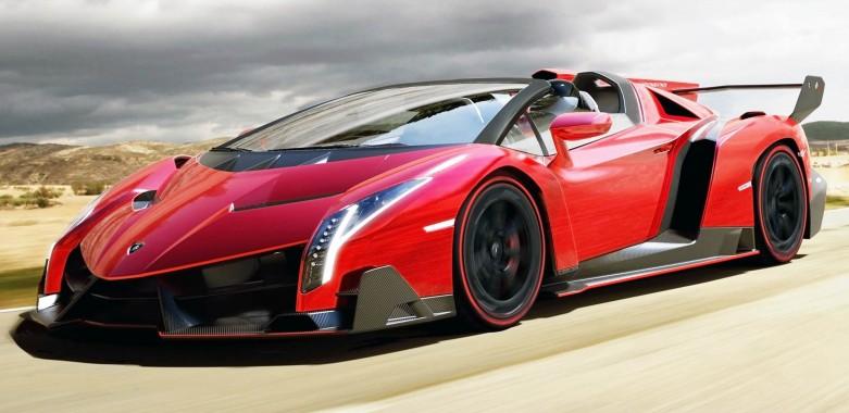 Final Lamborghini Veneno Roadster On Sale For Just 7 6 Million