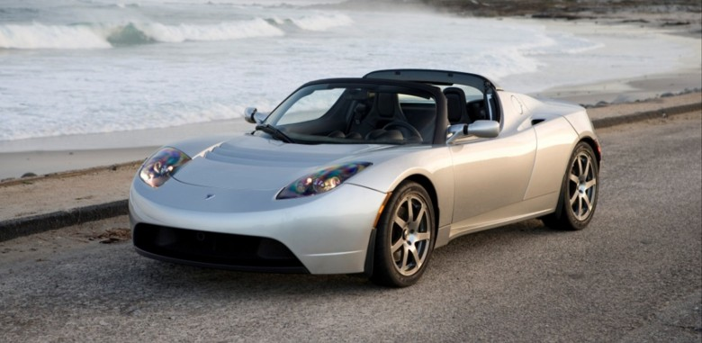 Tesla Will Revive Roadster As Model R