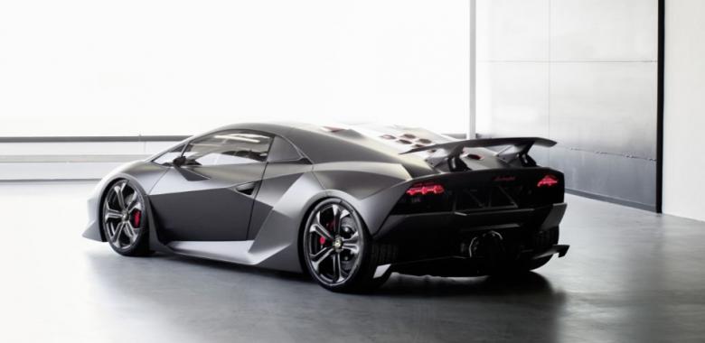 Carverse Epic Find Of The Day Ultra Rare Lamborghini Sesto Elemento