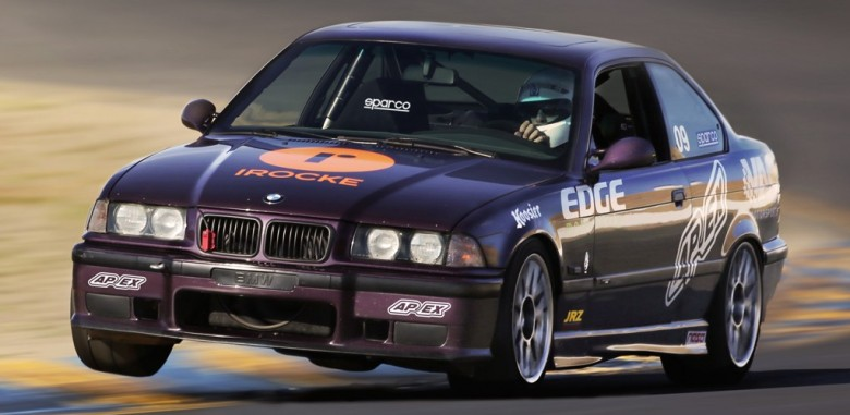 CarVerse Tech: Building a Budget Track Day Racer