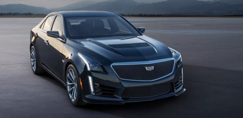 640 Hp Cadillac >> 2016 Cadillac CTS-V 640 hp OFFICIAL Trailer