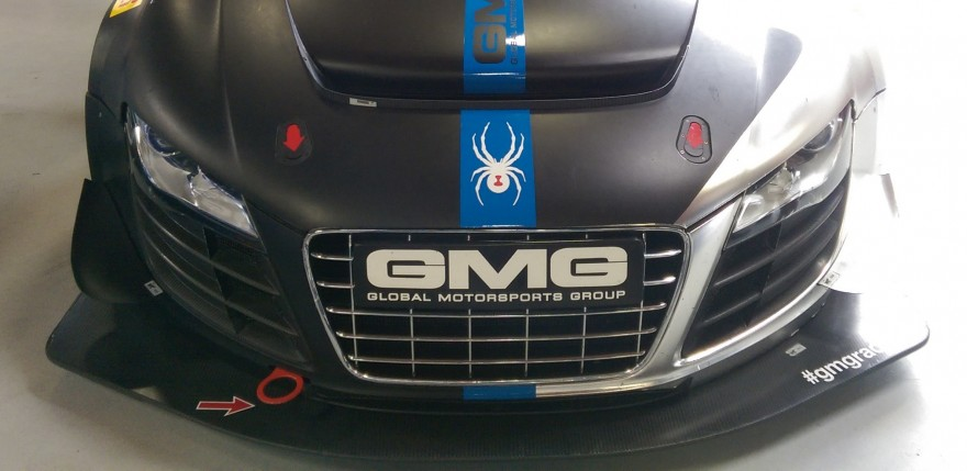2015 GMG Racing Open House