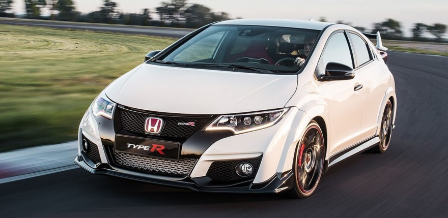 2015 honda civic type r slovakia ring. Black Bedroom Furniture Sets. Home Design Ideas