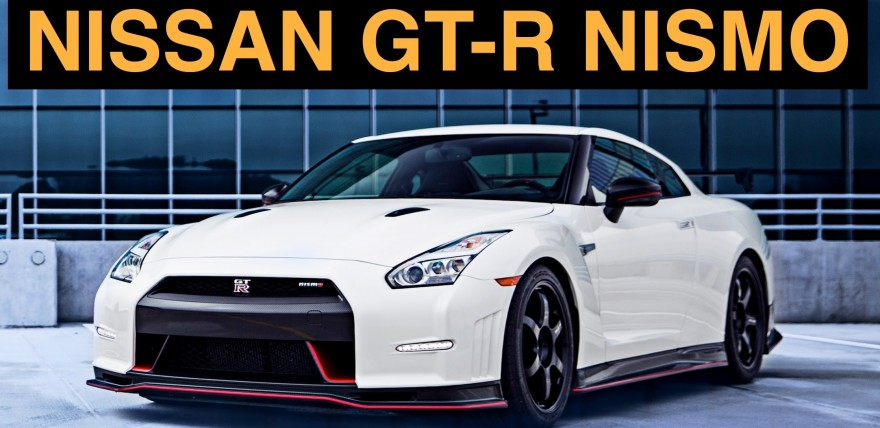 experience the 2016 nissan gt r nismo. Black Bedroom Furniture Sets. Home Design Ideas
