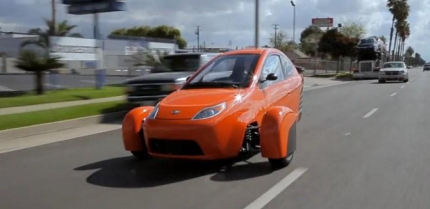 $6,800 Elio Motors Vehicle Takes Step Closer to Reality ...