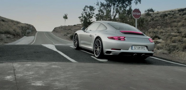 Highlights of the new Porsche 911 Carrera models