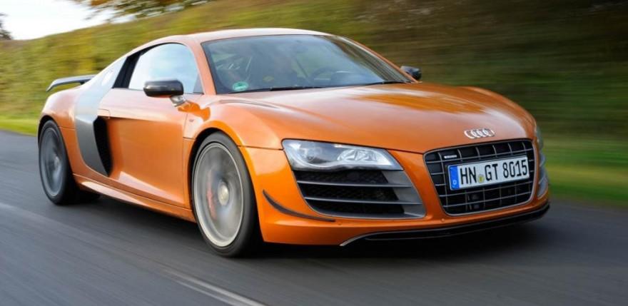 WORLDS FASTEST Audi R8 - 2100hp+ Twin Turbo!