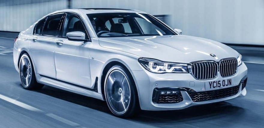 BMW 7 Series: Smarter Than You & Luxury In Every Detail - XCAR