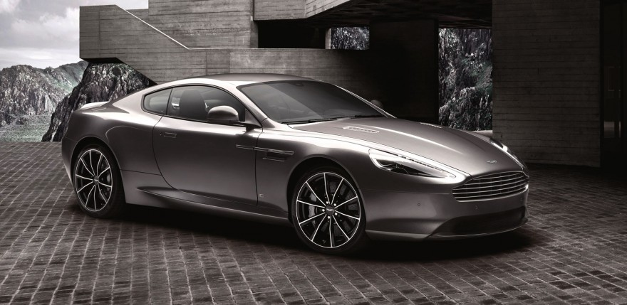 aston martin db9 gt saying goodbye to a legend xcar. Black Bedroom Furniture Sets. Home Design Ideas