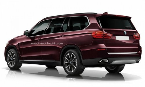 BMWs X7 Is Meant To Appeal North American And Chinese Customers Who Demand Large SUVs Mercedes Benz Has Found Sales Success In The SUV Market