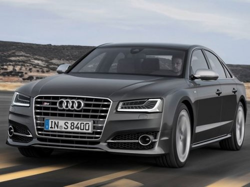 audi rs8 could be the ultimate flagship. Black Bedroom Furniture Sets. Home Design Ideas