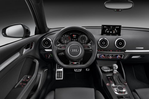 The S3 Also Is Available With Other Goos Such As Magnetic Ride Control Audi Pre Sense Safety System And S 7 Inch Tft Infotainment Display