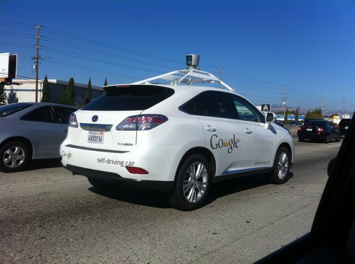 googles self driving car Self-driving vehicles, also known as autonomous vehicle are coming fast find out how driverless cars will likely radically change transportation.