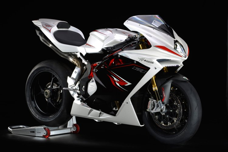 Amg Mercedes Buys In To Mv Agusta Motorcycles