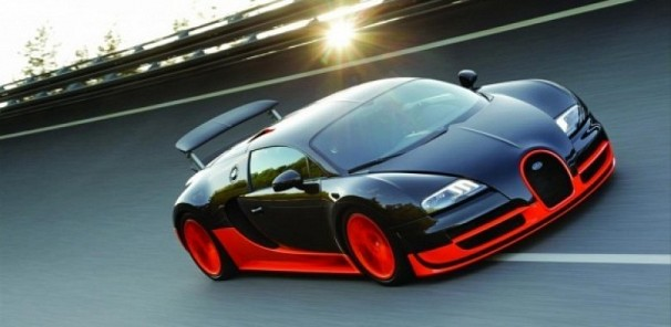 Bugatti Loses Millions on Each Veyron