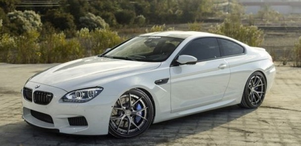 GMP Performance Takes the BMW M6 to a New Level