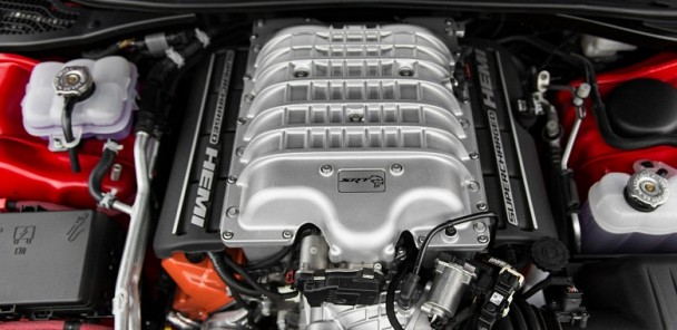 Top 5 Greatest US V8 Engines