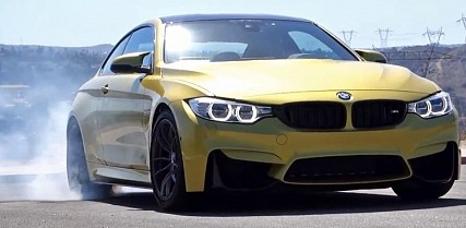 Must-have Performance Mods for your BMW M4