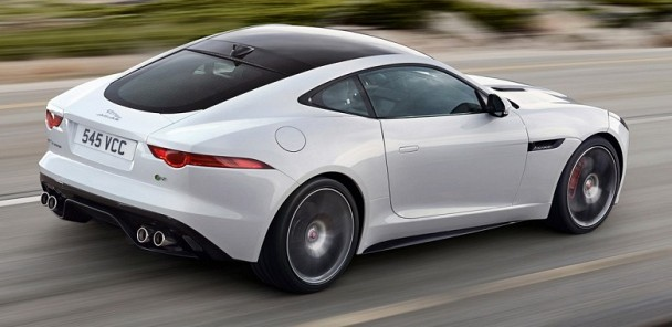 Rev War: F-Type R and V6 S